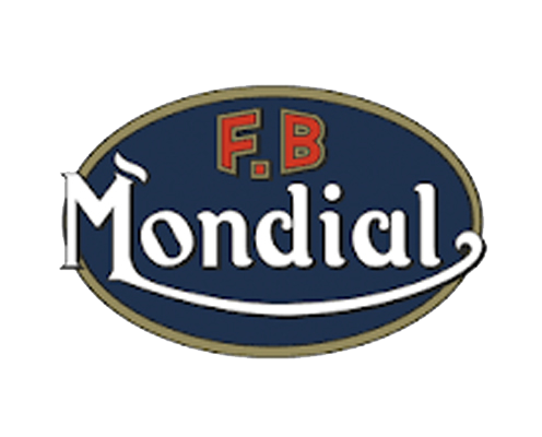 FB Mondial Motorcycles & Scooters